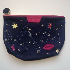 Estée Lauder Astrology Makeup Cosmetic Bag (Limited Edition)